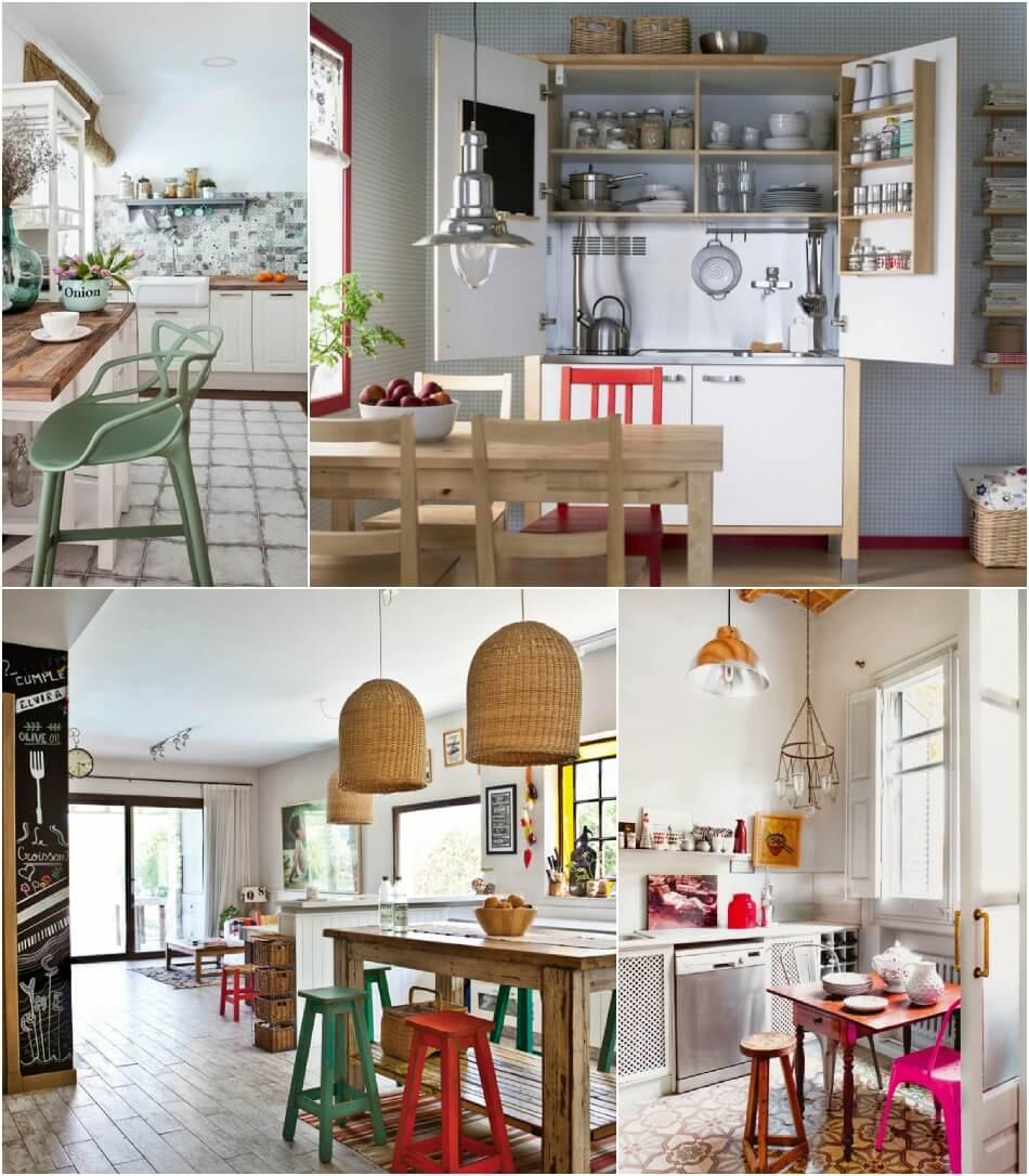 Белая Кухня - Варианты Белой Кухни - Дизайн Интерьера Белой Кухни