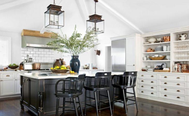 Дизайн Кухни – Интерьер Кухни
