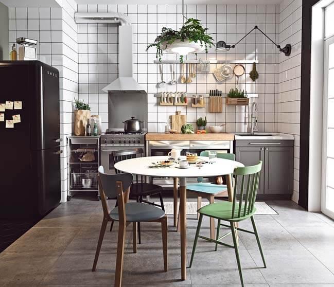 Дизайн Кухни - Современный Интерьер Кухни