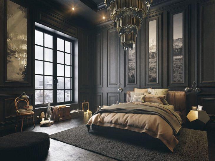 Дизайн Спальни – Современный Интерьер Спальни