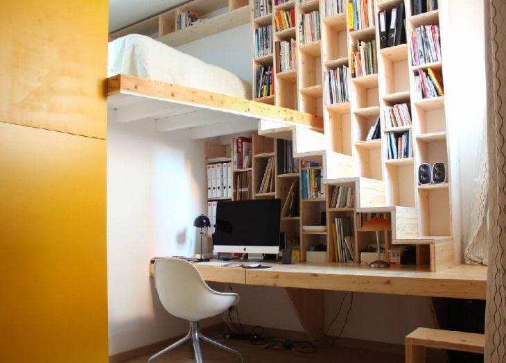 Где хранить вещи – Идеи для хранения вещей