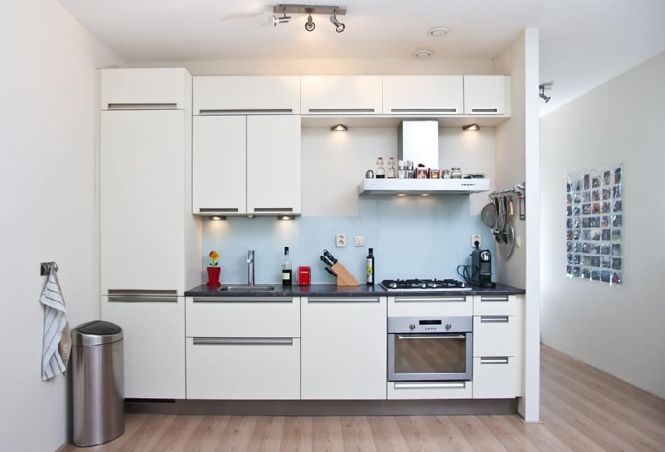 Маленькая Кухня - Освещение кухни − Дизайн Маленькой Кухни