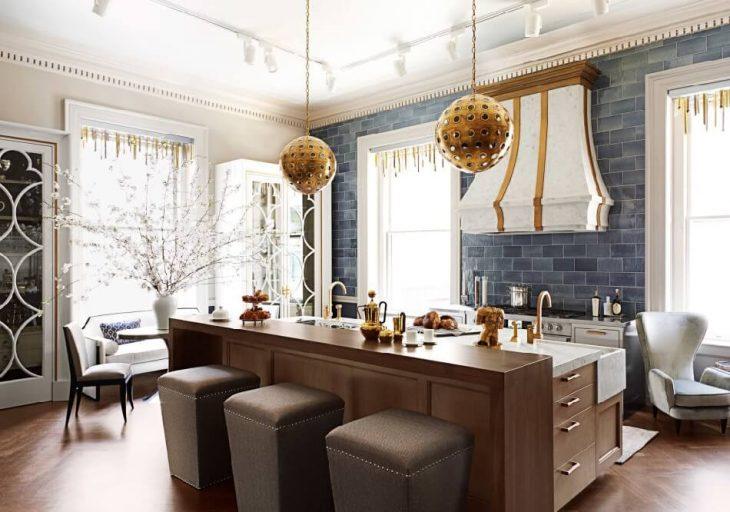 Освещение Кухни − Освещение на Кухне