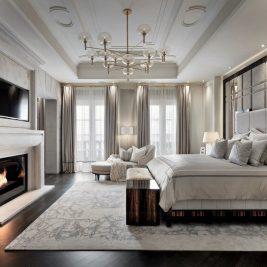 Спальня Классика – Спальня в Классическом Стиле