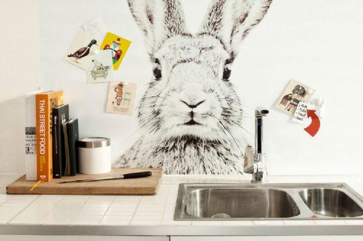 Стены на Кухне Декор − Дизайн Стен на Кухне